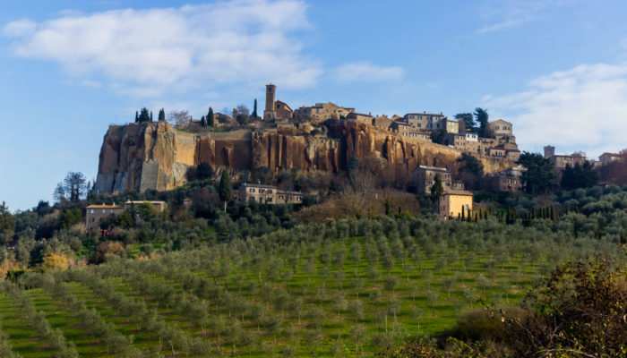 Weekend a Orvieto